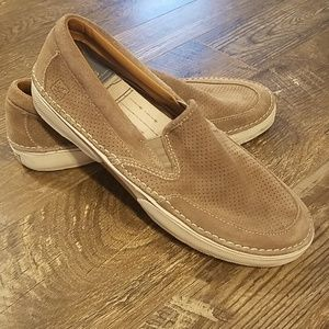 Mens Sperry Largo slip on Topsiders - size 10.5